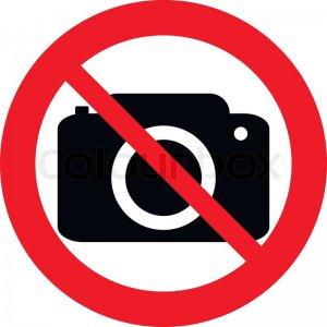fotografering-forbudt-skilt